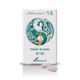CHINASOR 14 SORIA NATURAL