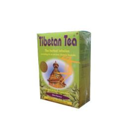 TIBETAN TEA MENTA 90 FILTROS 180Gr.
