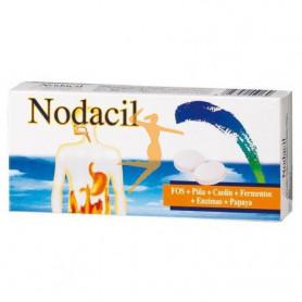 NODACIL 30 COMPRIMIDOS NOVA DIET