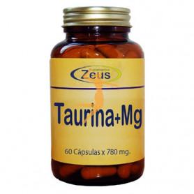 TAURINA + Mg ZEUS