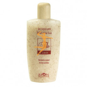 GEL EXFOLIANTE 200Ml. MON DECONATUR