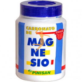CARBONATO DE MAGNESIO 175Gr. PINISAN
