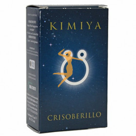 CRISOBERILLO KIMIYA 10Ml. FORZA VITALE
