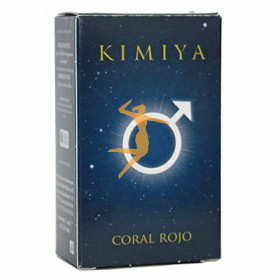 CORAL ROJO KIMIYA 10Ml. FORZA VITALE