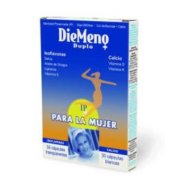 DIEMENO DUPLO 60 COMPRIMIDOS NUTRIOPS