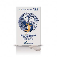 CHINASOR 10 SORIA NATURAL