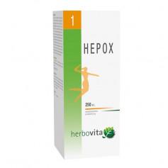 HEPOX FLUIDO CONCENTRADO. HERBOVITA