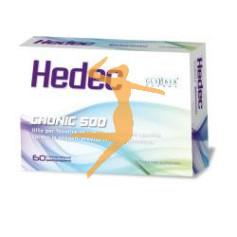 HEDEC 60 COMPRIMIDOS GLAUBER