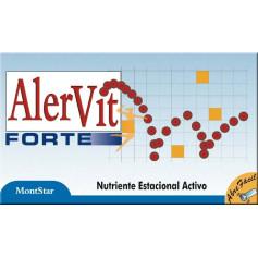 ALERVIT FORTE 10 VIALES MONTSTAR