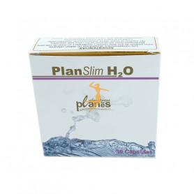 PLANSLIM H2O 30 CÁPSULAS PLANES