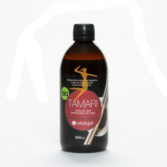 TAMARI NATURAL ECO 500Ml. MIMASA