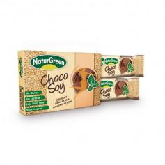 NATURGREEN CHOCOSOY 2x26Gr. NATURGREEN