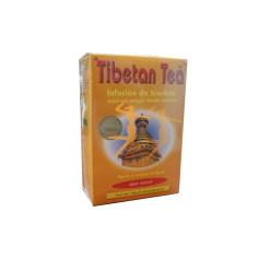 TIBETAN TEA NATURAL 90 FILTROS 180Gr.