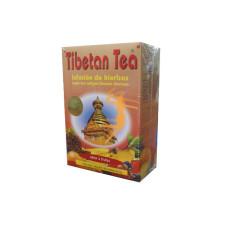 TIBETAN TEA FRUTAS 90 FILTROS 180Gr.