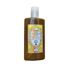 BÁLSAMO COLOR CASTAÑO 250Ml. RADHE SHYAM