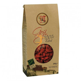 GOJI YUTHOG 100Gr. 100% NATURAL