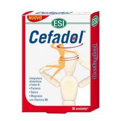 CEFADOL TREPAT-DIET