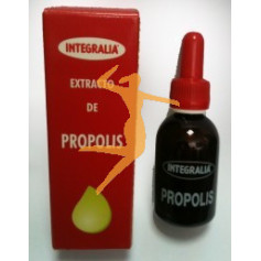 PRÓPOLIS EXTRACTO 50Ml. INTEGRALIA