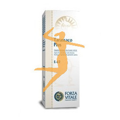 TARASSACO PLUS (EPAMIX) 100Ml. FORZA VITALE