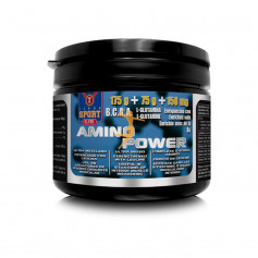 AMINO POWER 500Gr. TEGOR