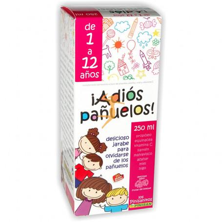 PINISANITO ADIOS PAÑUELOS 3X2