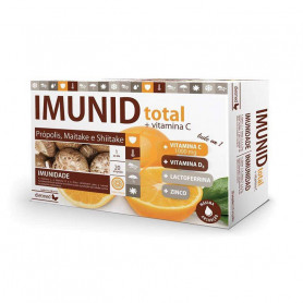 IMUNID TOTAL 20 AMPOLLAS DIETMED