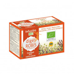 INFUSIONES DIGES ROBIS
