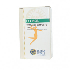 VERBASCO COMPOSTO 10Ml. FORZA VITALE