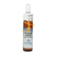 CRAB APPLE (Manzano Silvestre) 10Ml. FORZA VITALE
