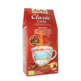 YOGI TEA CLASSIC CHAI 90Gr.