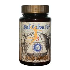 SAL SALYS 3 (FeP) JELLYBELL
