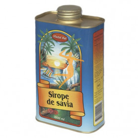 SIROPE DE SAVIA 1Lt. MADAL BAL