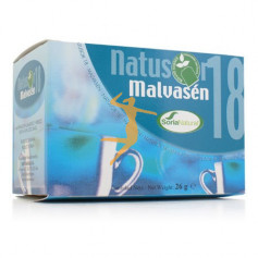 NATUSOR 18 MALVASEN INFUSIONES SORIA NATURAL