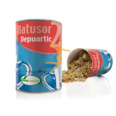 NATUSOR 2 DEPUARTIC (BOTE) SORIA NATURAL