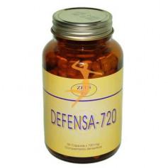 DEFENSA-720 90 CÁPSULAS ZEUS
