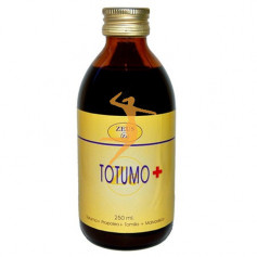 TOTUMO+ 250Ml. ZEUS
