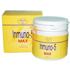 INMUNO-5 MAX 500c.c. ZEUS