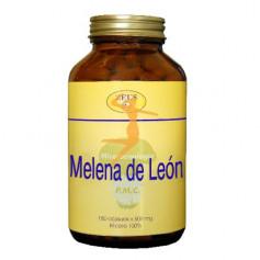 MELENA DE LEÓN 180 CÁPSULAS ZEUS