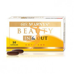 BEAUTY IN & OUT MARNYS