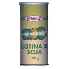 LECITINA DE SOJA IP 500Gr. INTEGRALIA