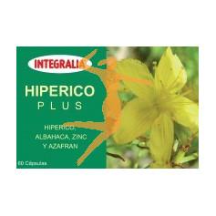 HIPÉRICO PLUS 60 CÁPSULAS INTEGRALIA