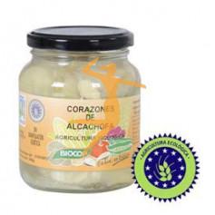 ALCACHOFAS CORAZONES 340GR BIOCOP