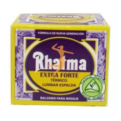 UNGÜENTO EXTRAFORTE LUMBAR-ESPALDA 50 ML RHATMA