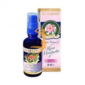 ACEITE ROSA MOSQUETA SPRAY BIO 50Ml. MARNYS