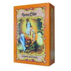 HENNA COBRE NATURAL RADHE SHYAM