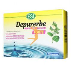 HEPADIET (DEPURERBE FORTE) 45 COMPRIMIDOS TREPAT-DIET