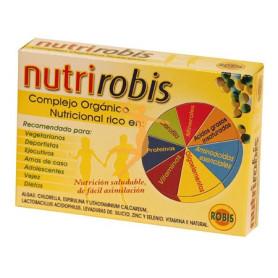 NUTRIROBIS ROBIS