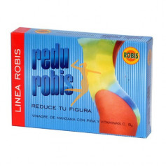 REDU ROBIS ROBIS