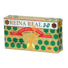 REINA REAL 3-D (JALEA REAL) ROBIS