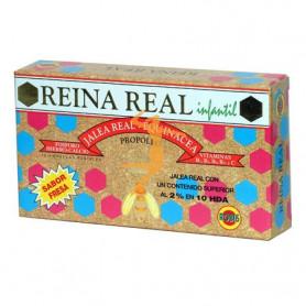 REINA REAL INFANTIL (JALEA REAL) ROBIS